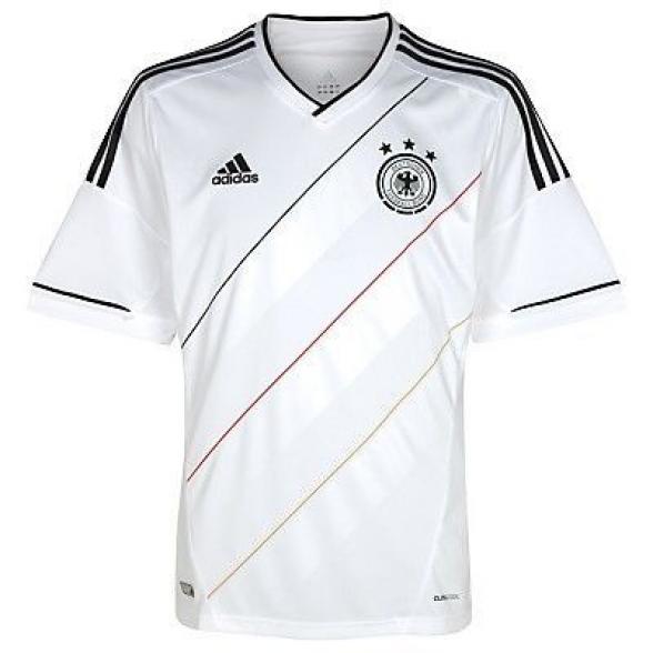 Germany shirt EURO 2012