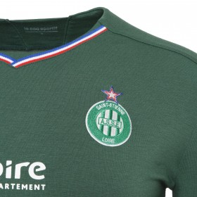 Saint Etienne Replica Shirt