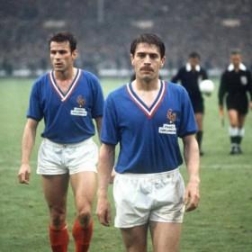 France 1966 Retro Shirt