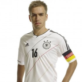 Germany shirt EURO 2012