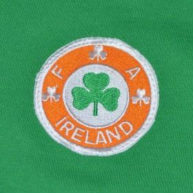 Ireland 1978 football shirt