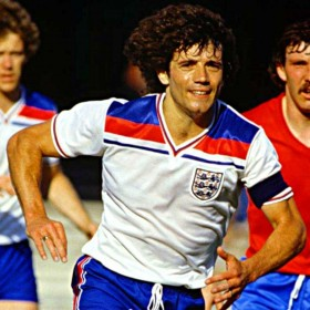 England 1982 Retro Shirt