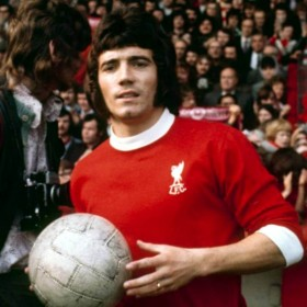 Liverpool Retro Shirt 1973