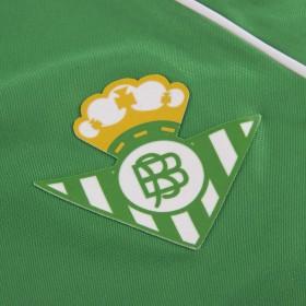 Real Betis 1987 - 90 Retro Football Shirt