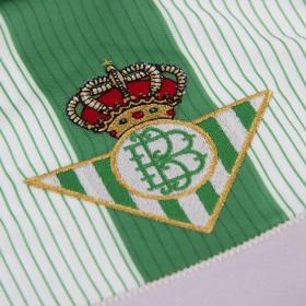 Real Betis 1993 - 94 Retro Football Shirt