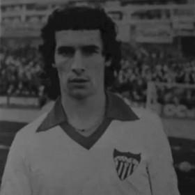 Sevilla FC 1980 - 81 Retro Shirt