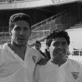 Sevilla FC 1992 - 93 Retro Shirt