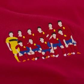 Spain 2012 European Champions T-Shirt