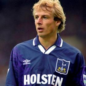 Tottenham Hotspur 1994 football shirt