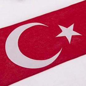 Turkey 1979 Retro Shirt