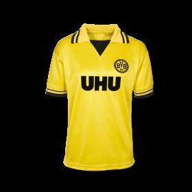 Borussia Dortmund 1980-83 Retro Shirt