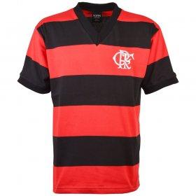 Flamengo 60s Retro Shirt