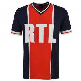best sneakers 6a982 a4dcc French clubs retro jerseys | Retrofootball®