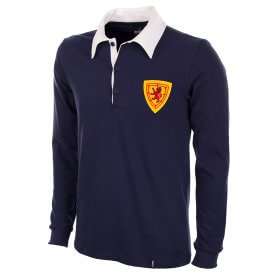 Scotland 1950's Retro Shirt