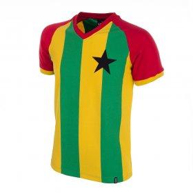 Ghana 1980's Retro Shirt