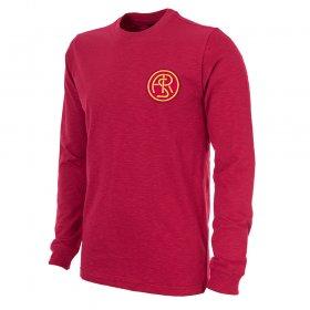 AS Roma 1941/42 Retro Shirt