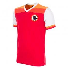 AS Roma 1979/80 Retro Shirt