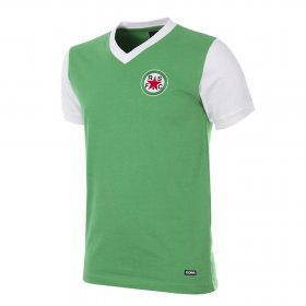 Red Star Paris 1969-70 Retro Shirt