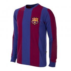 FC Barcelona 1973/74 Retro Shirt