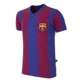 FC Barcelona 1955/56 Retro Shirt