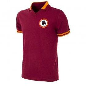 AS Roma 1977/78 Retro Shirt