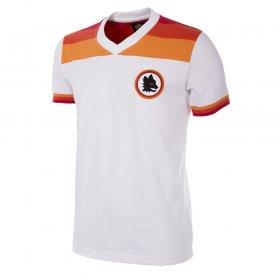 AS Roma 1979/80 Retro Shirt Away