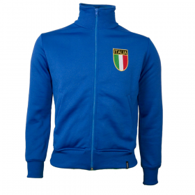 Italy 1970's Classic Track Top Jacket