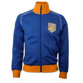 Holland 1970's Retro Jacket