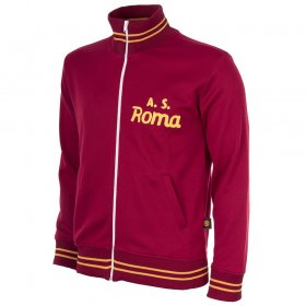 AS Roma 1974/75 Retro Jacket