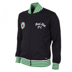 Red Star FC Paris 1963 Retro Jacket