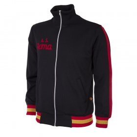 AS Roma 1977/78 Retro Jacket