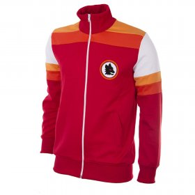 AS Roma 1979/80 Retro Jacket