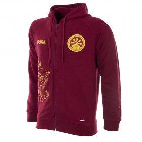 Tibet National Team Hoodie Jacket