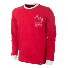 Aberdeen 1969/70 retro shirt