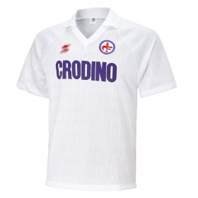 Fiorentina 1988/89 Retro Shirt | Away