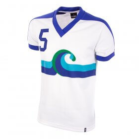 California Surf 1980's vintage jersey