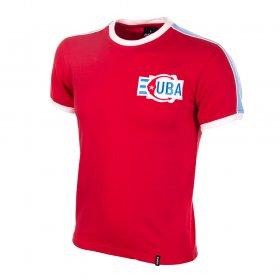 Cuba 1980's Retro Shirt