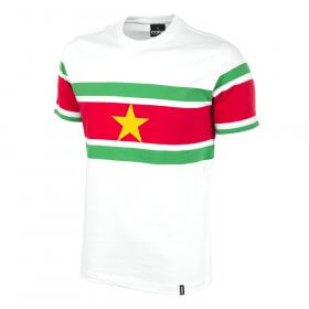 Suriname 1980's Retro Shirt