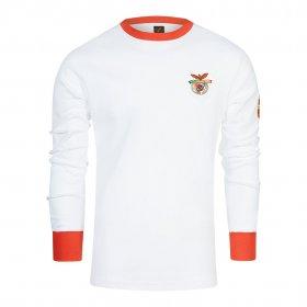 SL Benfica 1965/66 retro shirt | Eusebio