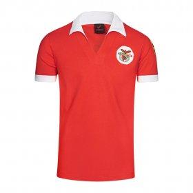 SL Benfica 1960/61 retro shirt