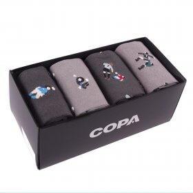 Casual Socks Box Set