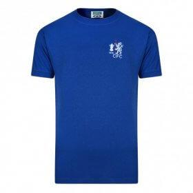Chelsea 1970 Retro Shirt