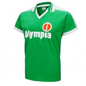 SV Werder Bremen 1982-83 Retro Shirt