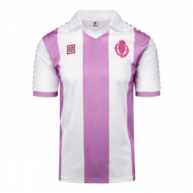 Valladolid 1984 Retro Shirt