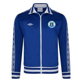 Everton 1980 Umbro Retro Jacket