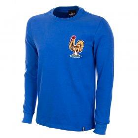 France 1970's Retro Shirt