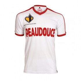 Lille 1980s Retro Shirt