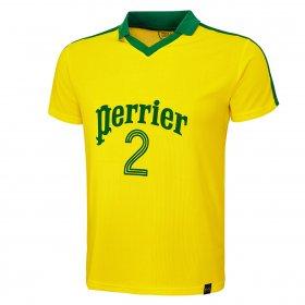 FC Nantes 1978-79Retro Shirt