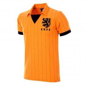 Holland 1983/84 Retro Football Shirt
