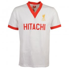 Liverpool Retro Shirt 1977/78 | Away